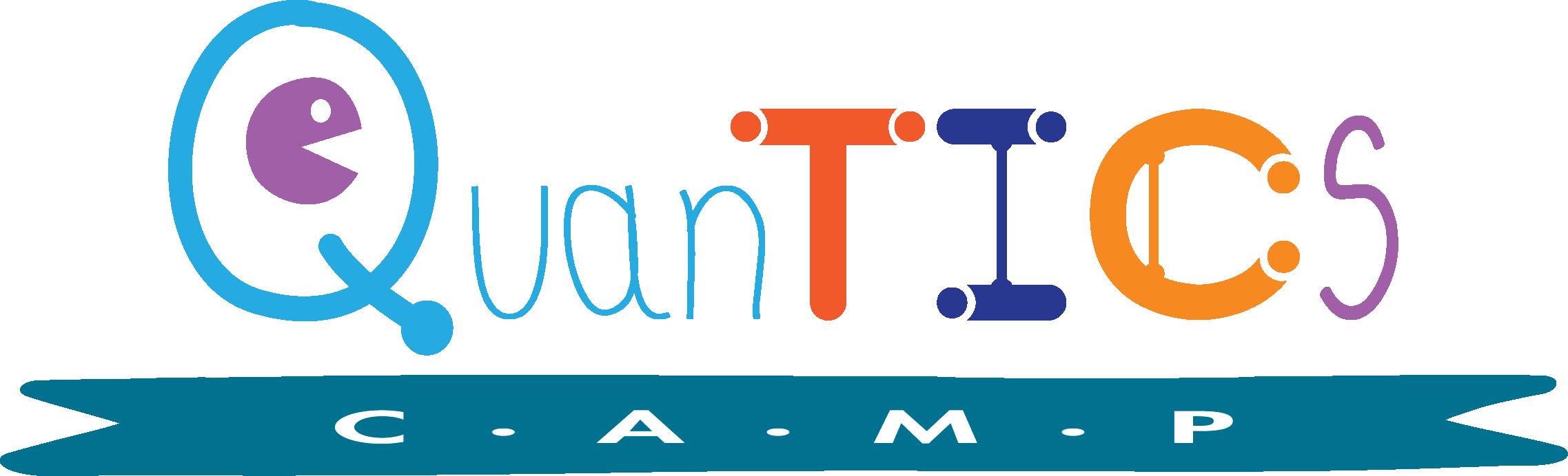 QUANTICScamp Activa - Campamento Tecnológico