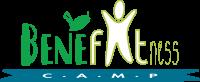 Logo BENEFITNESScamp