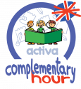 Logo COMPLEMENTARY HOUR