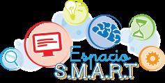 Logo ESPACIO SMART