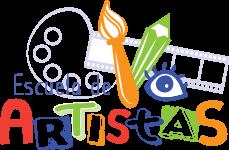 Logo_ Escuela de artistas