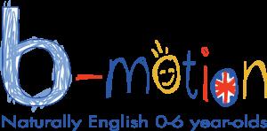 logo B-motion