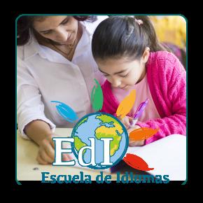 EdI, Escuela de Idiomas Activa