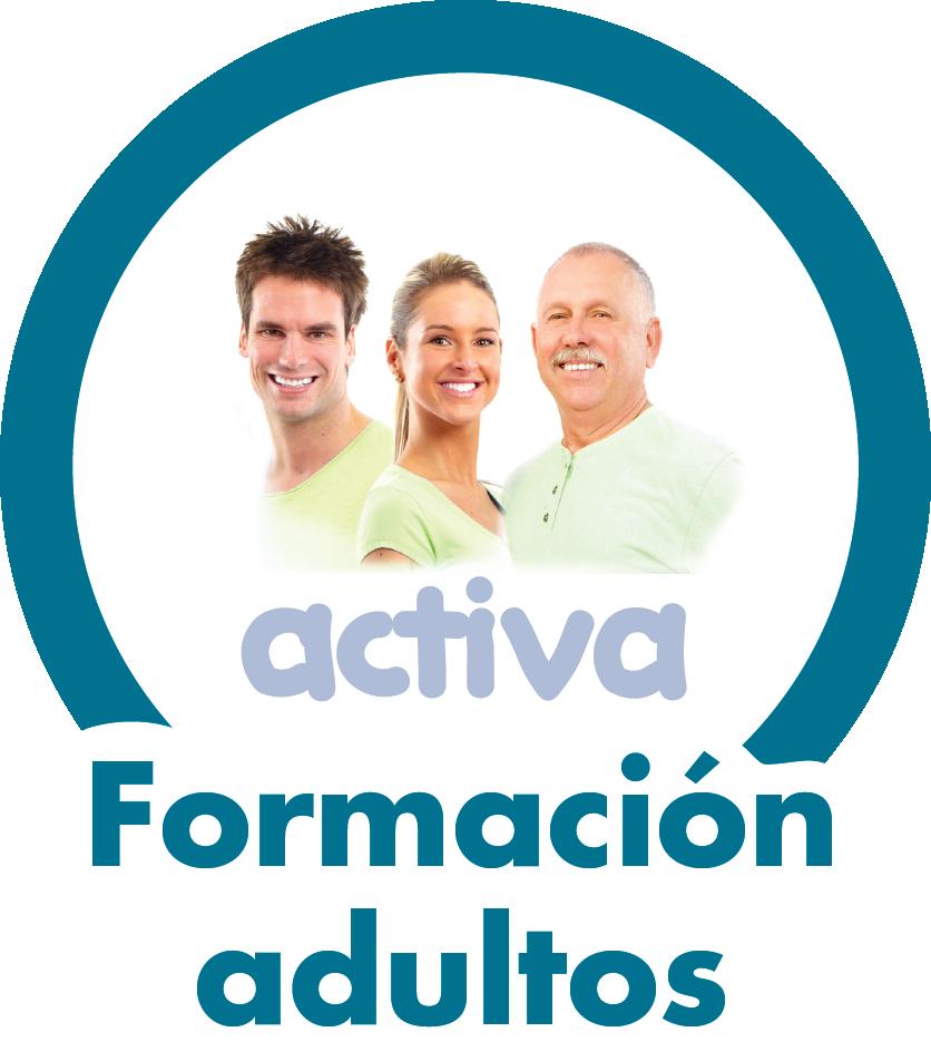 logo FORMACION ADULTOS