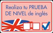 PRUEBA DE NIVEL DE INGLÉS